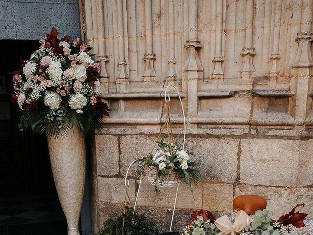 La boda de Elena y César en Murcia, Murcia 4