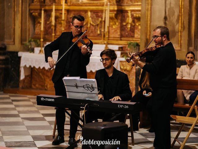 La boda de Elena y César en Murcia, Murcia 5