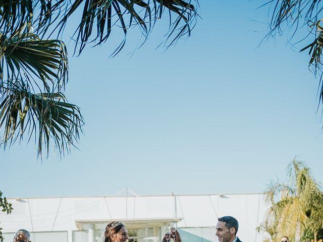La boda de Elena y César en Murcia, Murcia 8