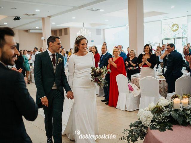 La boda de Elena y César en Murcia, Murcia 11