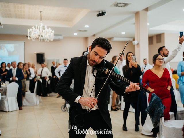 La boda de Elena y César en Murcia, Murcia 12