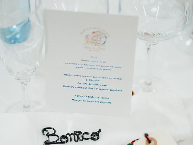 La boda de Elena y César en Murcia, Murcia 13