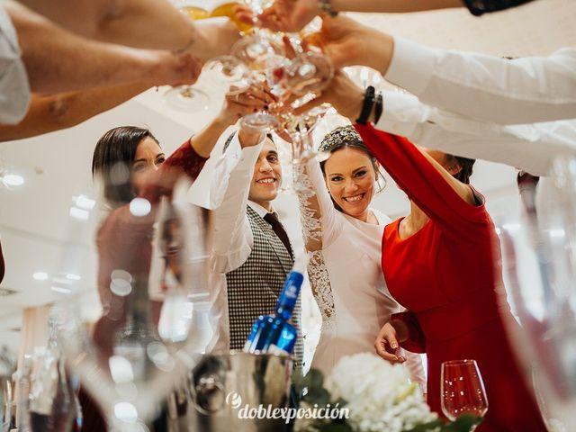 La boda de Elena y César en Murcia, Murcia 14