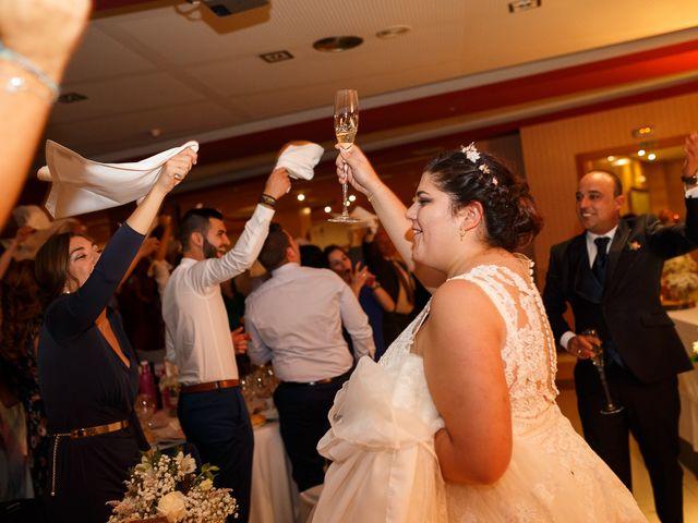 La boda de Angel y Victoria en Pajares De La Lampreana, Zamora 16