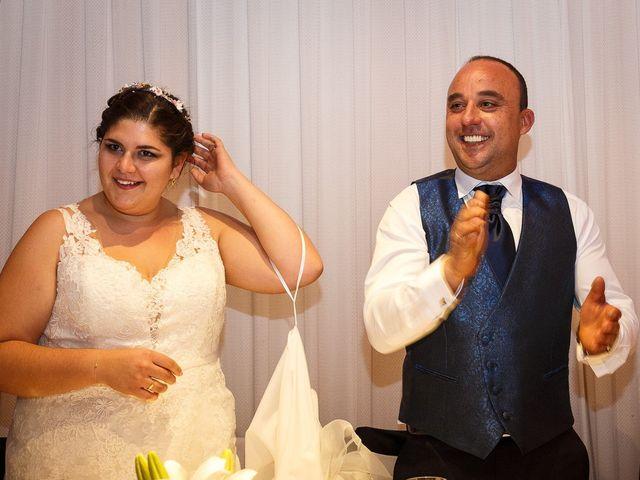 La boda de Angel y Victoria en Pajares De La Lampreana, Zamora 17