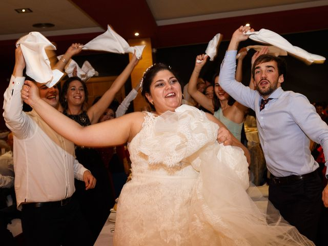 La boda de Angel y Victoria en Pajares De La Lampreana, Zamora 18