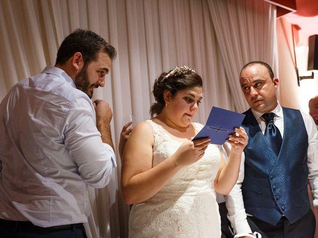 La boda de Angel y Victoria en Pajares De La Lampreana, Zamora 24