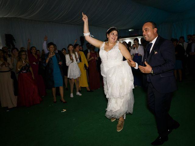 La boda de Angel y Victoria en Pajares De La Lampreana, Zamora 25