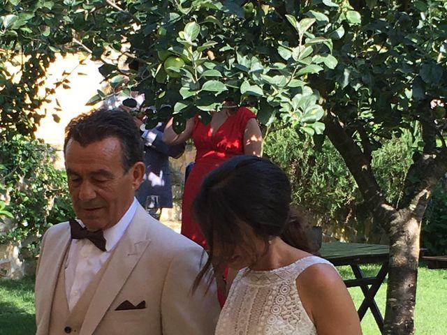 La boda de Óscar  y Yasmin en Silleda (Casco Urbano), Pontevedra 2