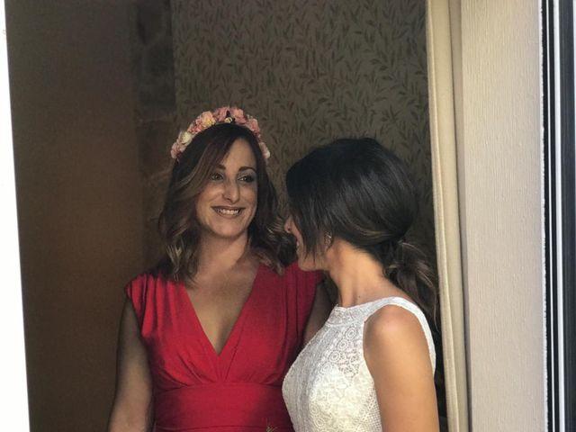 La boda de Óscar  y Yasmin en Silleda (Casco Urbano), Pontevedra 4
