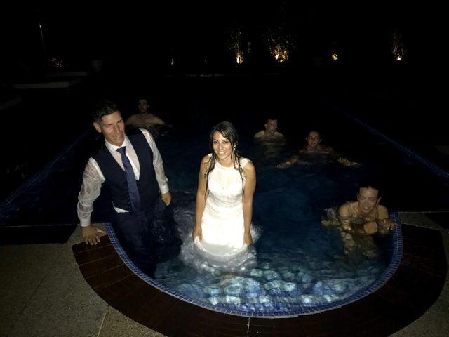 La boda de Óscar  y Yasmin en Silleda (Casco Urbano), Pontevedra 5