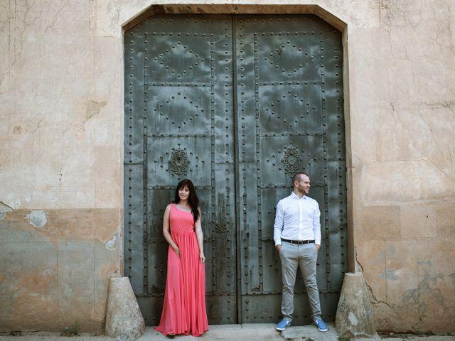 La boda de Alisa y Marc en Castelldefels, Barcelona 4