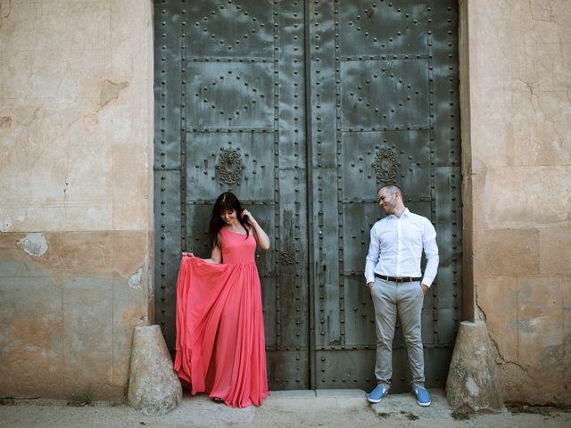 La boda de Alisa y Marc en Castelldefels, Barcelona 6
