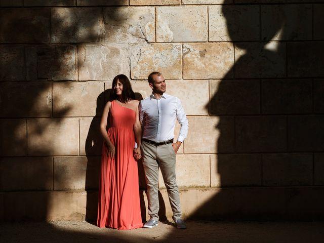 La boda de Alisa y Marc en Castelldefels, Barcelona 10