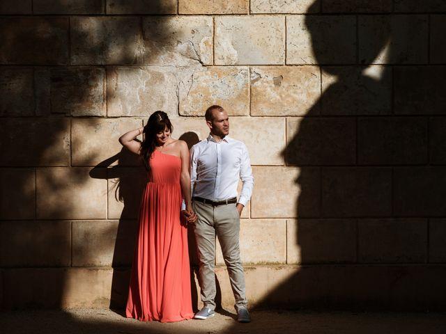 La boda de Alisa y Marc en Castelldefels, Barcelona 11