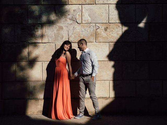 La boda de Alisa y Marc en Castelldefels, Barcelona 12