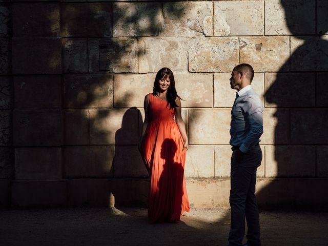 La boda de Alisa y Marc en Castelldefels, Barcelona 16