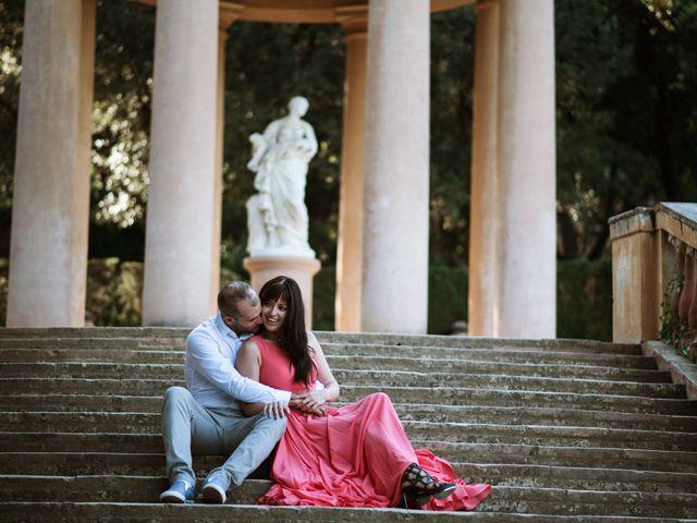 La boda de Alisa y Marc en Castelldefels, Barcelona 22