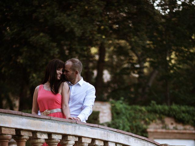 La boda de Alisa y Marc en Castelldefels, Barcelona 26