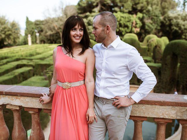 La boda de Alisa y Marc en Castelldefels, Barcelona 30