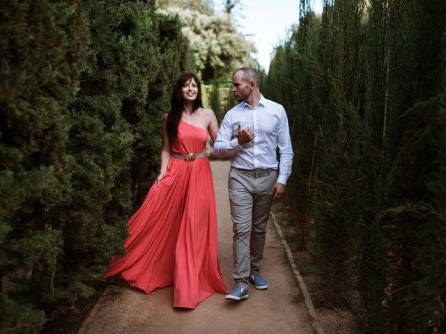La boda de Alisa y Marc en Castelldefels, Barcelona 31