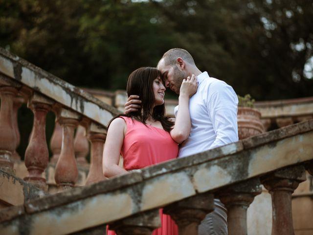 La boda de Alisa y Marc en Castelldefels, Barcelona 34