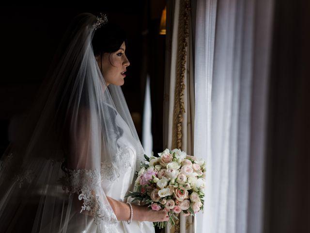 La boda de Alisa y Marc en Castelldefels, Barcelona 57