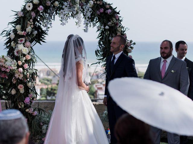 La boda de Alisa y Marc en Castelldefels, Barcelona 59