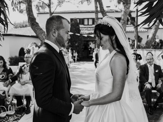 La boda de Alisa y Marc en Castelldefels, Barcelona 64