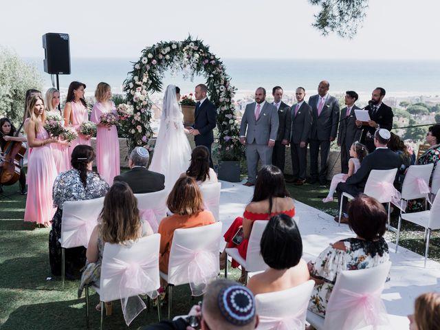 La boda de Alisa y Marc en Castelldefels, Barcelona 65