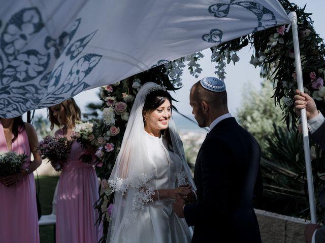 La boda de Alisa y Marc en Castelldefels, Barcelona 67