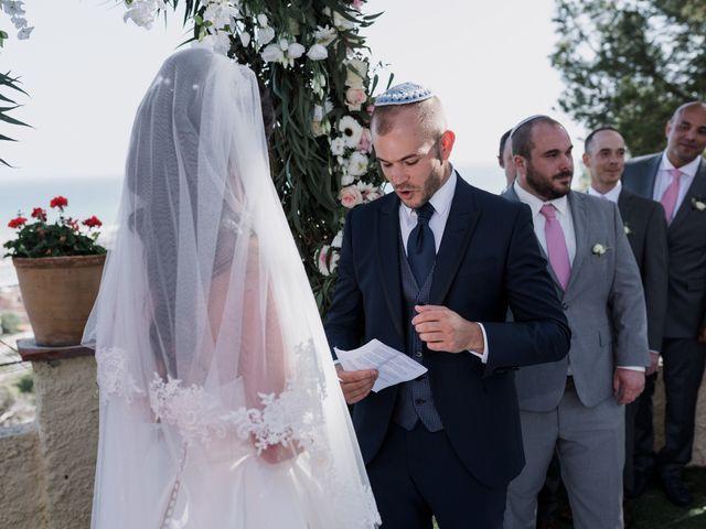 La boda de Alisa y Marc en Castelldefels, Barcelona 68