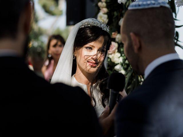 La boda de Alisa y Marc en Castelldefels, Barcelona 69