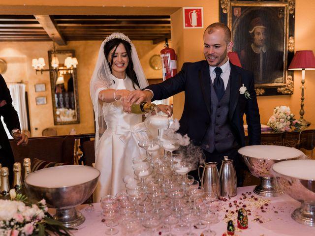 La boda de Alisa y Marc en Castelldefels, Barcelona 83