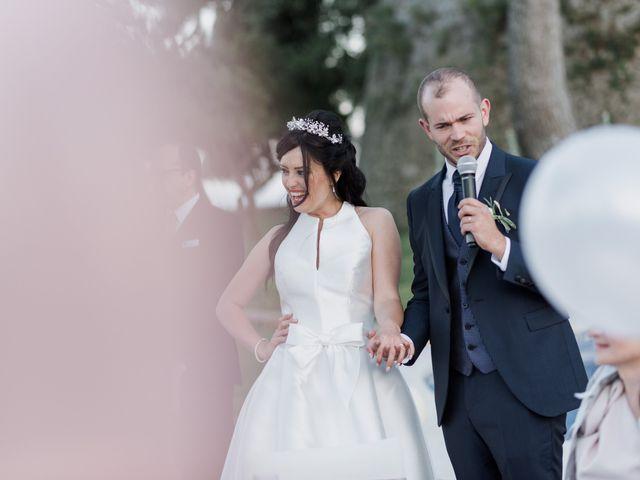 La boda de Alisa y Marc en Castelldefels, Barcelona 108