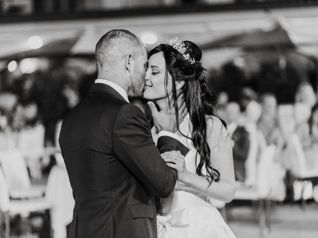 La boda de Alisa y Marc en Castelldefels, Barcelona 114