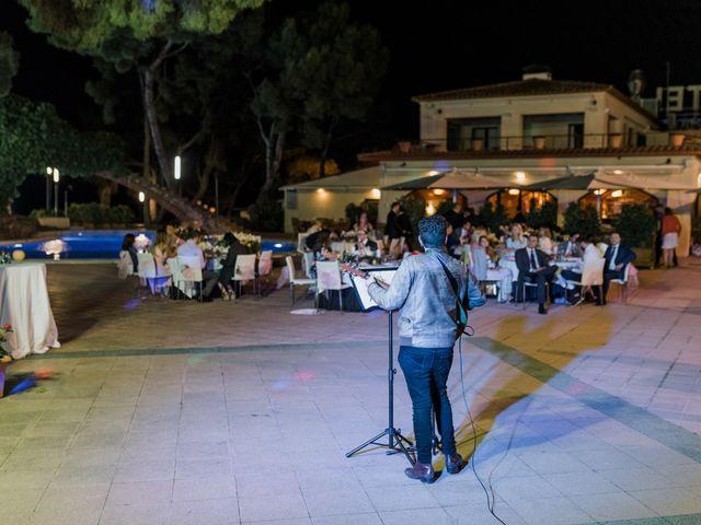 La boda de Alisa y Marc en Castelldefels, Barcelona 119