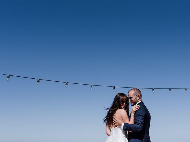 La boda de Alisa y Marc en Castelldefels, Barcelona 127