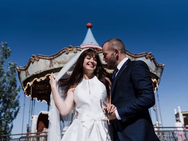 La boda de Alisa y Marc en Castelldefels, Barcelona 135
