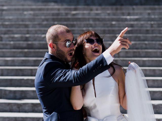 La boda de Alisa y Marc en Castelldefels, Barcelona 143