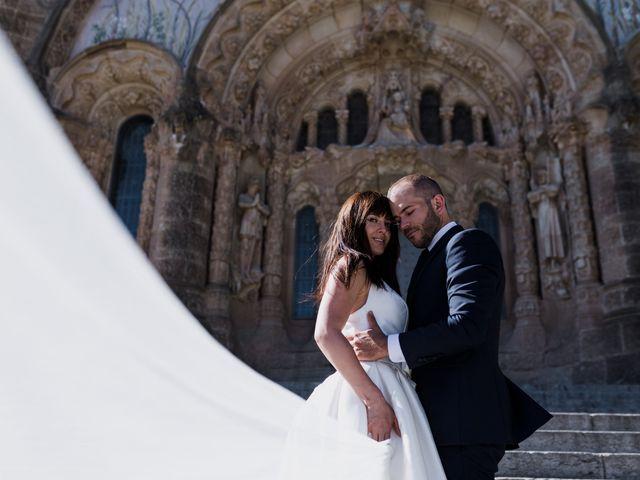 La boda de Alisa y Marc en Castelldefels, Barcelona 145