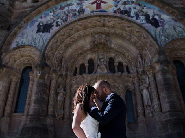 La boda de Alisa y Marc en Castelldefels, Barcelona 147