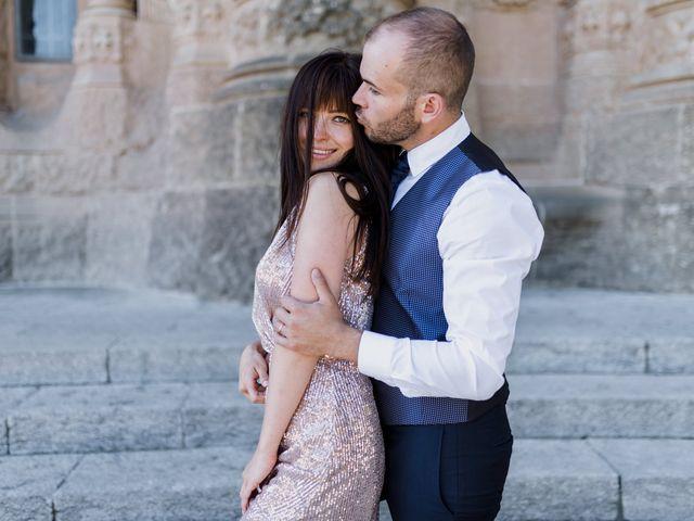 La boda de Alisa y Marc en Castelldefels, Barcelona 149