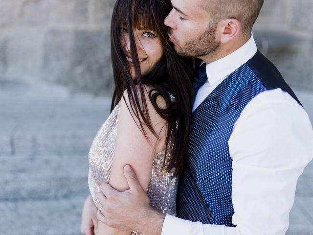 La boda de Alisa y Marc en Castelldefels, Barcelona 150