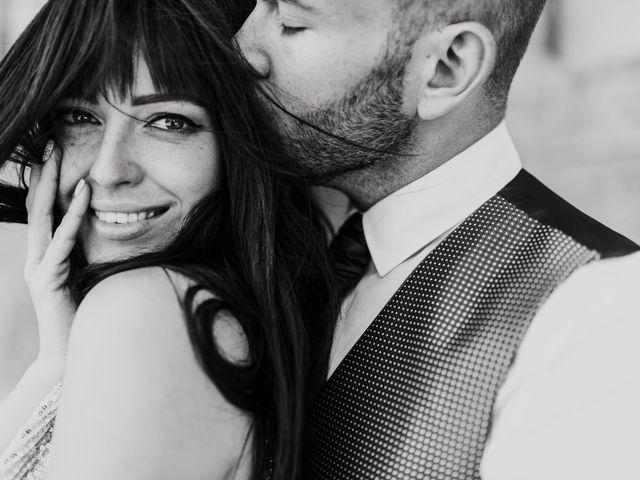 La boda de Marc y Alisa