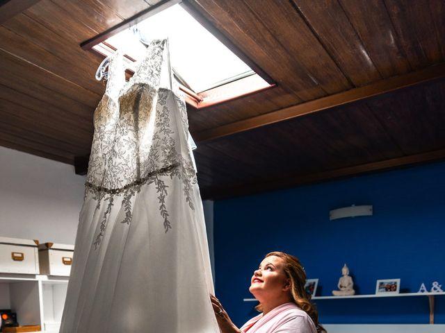 La boda de Adoney y Tania en Aguimes, Las Palmas 6