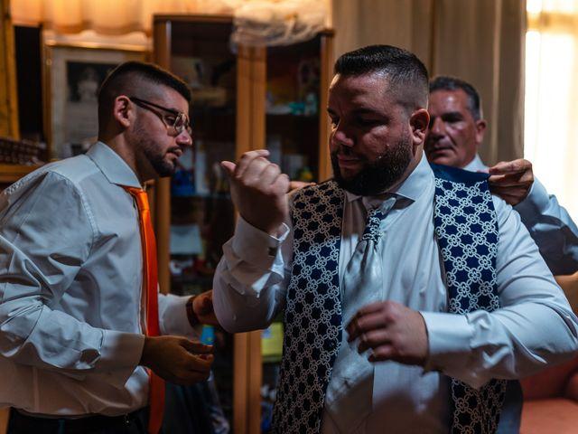 La boda de Adoney y Tania en Aguimes, Las Palmas 9