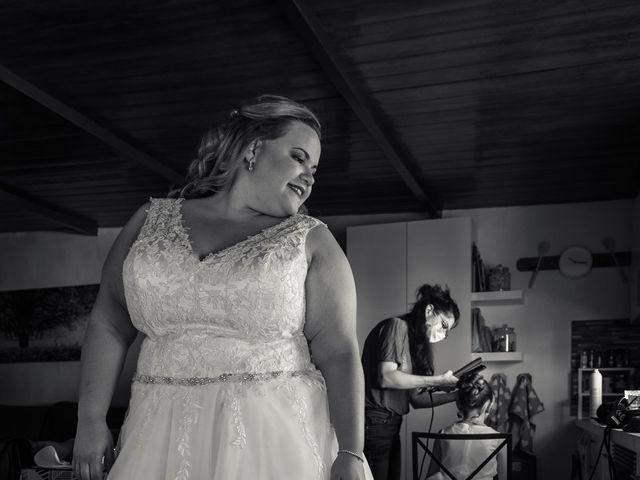 La boda de Adoney y Tania en Aguimes, Las Palmas 11