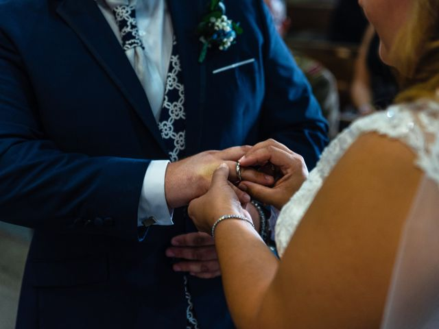 La boda de Adoney y Tania en Aguimes, Las Palmas 18