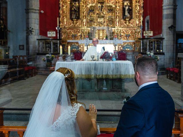 La boda de Adoney y Tania en Aguimes, Las Palmas 20